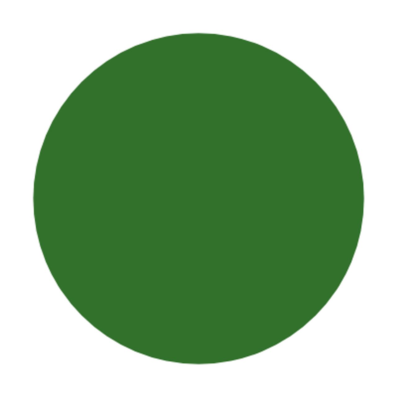Olive Green Pomander
