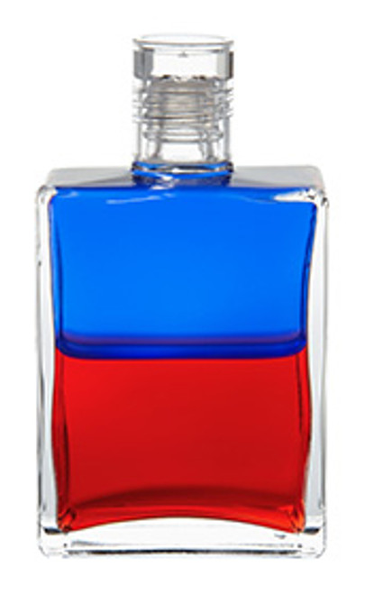 B30 - Bringing Heaven to Earth Blue / Red