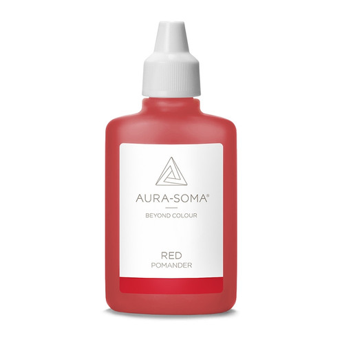 Aura-Soma-New-Zealand-#4-Red-Pomander 25ml