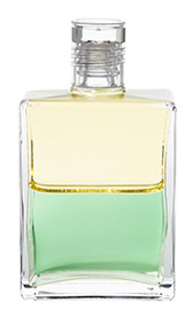 B74 - Triumph Pale Yellow / Pale Green