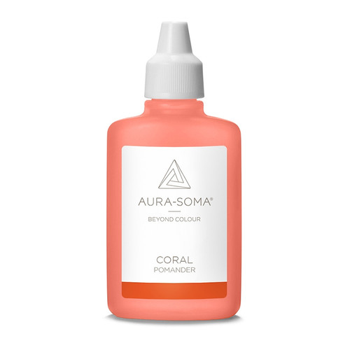Aura-Soma-New-Zealand-#5-coral-Pomander 25ml
