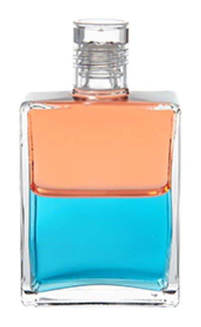 B93 - Hansel Coral / Turquoise