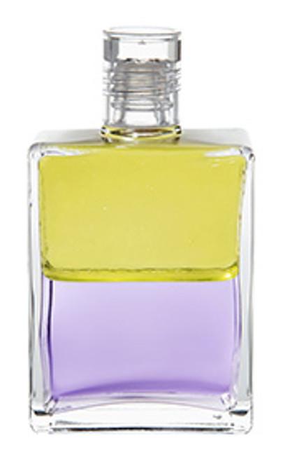 B106 - Archangel Ratziel Misty Pale Olive / Misty Lilac