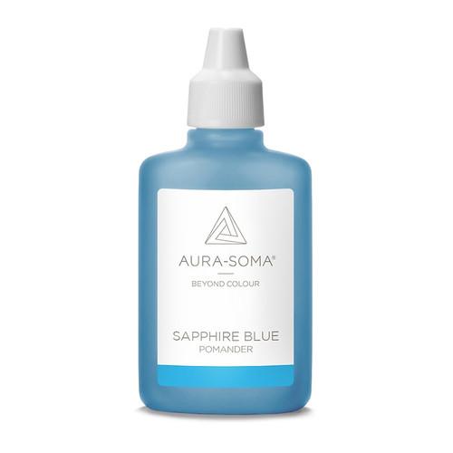 Aura-Soma-New-Zealand-#12-sapphire-Pomander-25ml