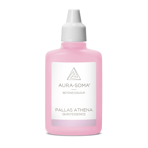 #8 Pallas Athena Quintessence 25ml