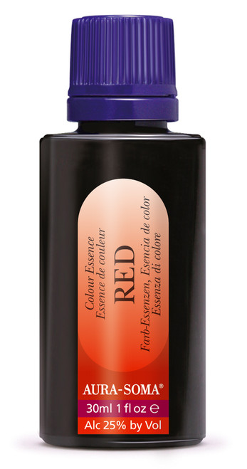 #03 Red Colour Essence 30ml