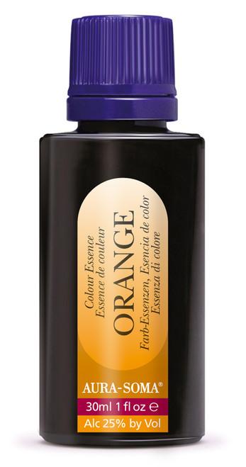 #04 Orange Colour Essence 30ml