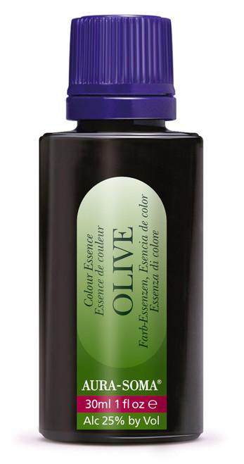 #07 Olive Colour Essence 30ml