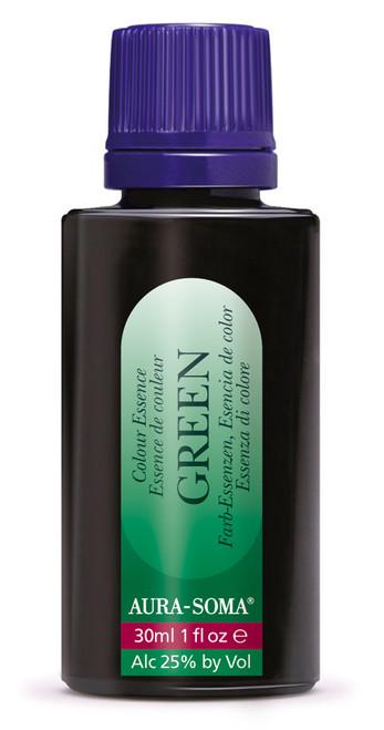#08 Green Colour Essence 30ml