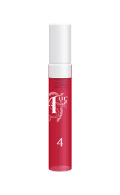 2.5ml Glass Vial Red Pomander