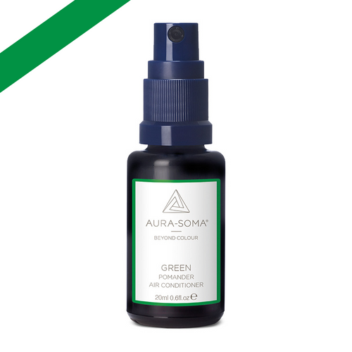 #10 Green Emerald Air Conditioner 20 ml