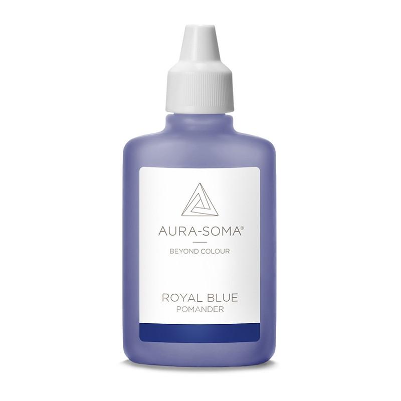 Aura-Soma-New-Zealand-#13-royal-blue-Pomander-25ml