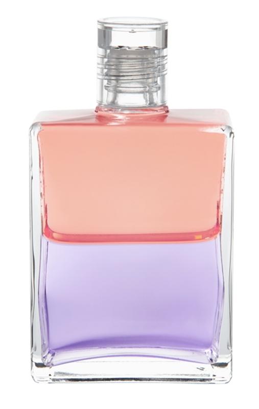 #118 Equilibrium Echo Pale Coral/Pale Violet