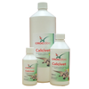CROCdoc Calcivet liquid, chelated calcium supplement for reptiles.  Can be added to food or into water.
