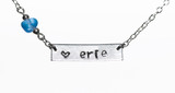 Erie Necklace