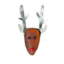 Sterling Backed Reindeer