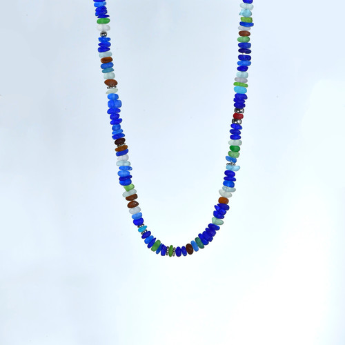 Candy Necklace, Grown Up Style!