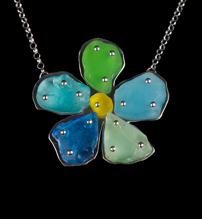 Don't miss Relish at the 9th Annual Cayucos Sea Glass Festival