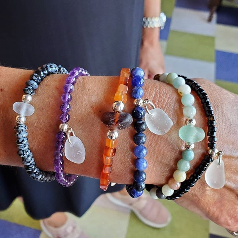 New Bracelets, New Colors!