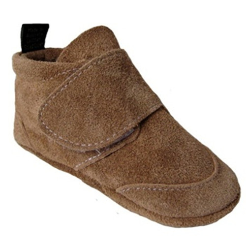 RAY Tan Suede