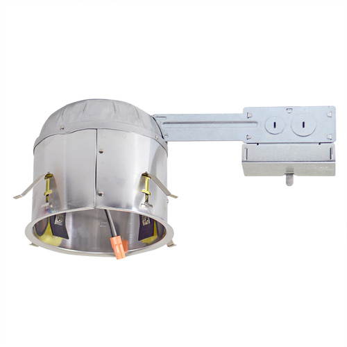"""6"""" IC LED CAN REMODEL SHALLOW HOUSING"""
