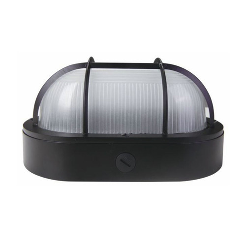 Bulkhead LED Outdoor Wall Mount Fixture 20W