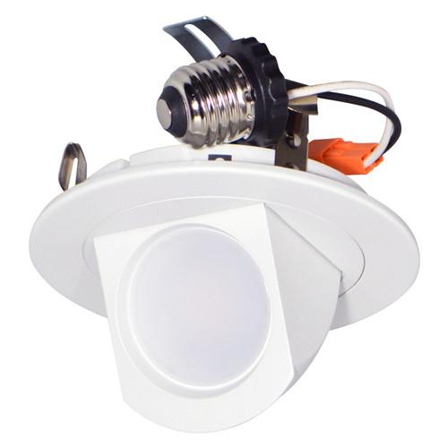"4"" LED Retractable Elbow Retrofit Kit 2700K"