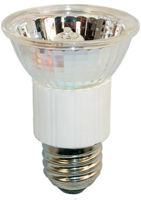 (JDR/75/E26/CG) Halogen JDR 75W w/ Glass Cover E26 Base