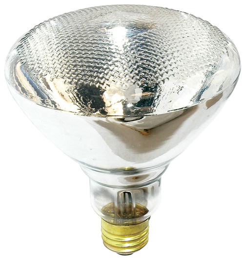 (BR38/75W/CLEAR) Incandescent BR38 75W Clear