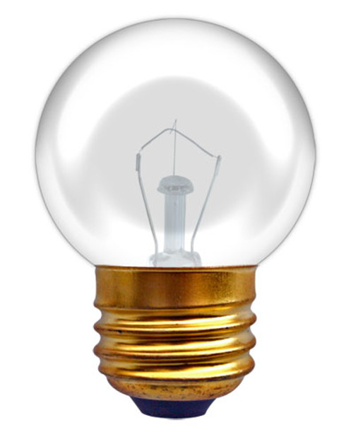 (S11/7.5/CLEAR) Incandescent S11 7.5W Clear