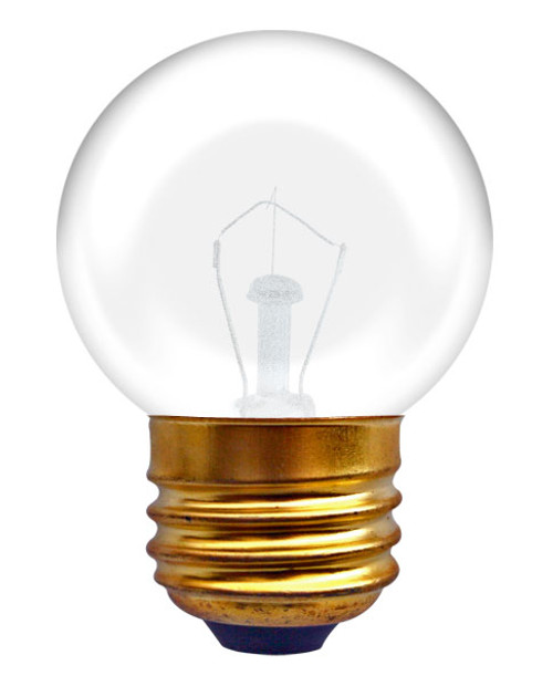 (S11/7.5/FROSTED) Incandescent S11 7.5W Frosted
