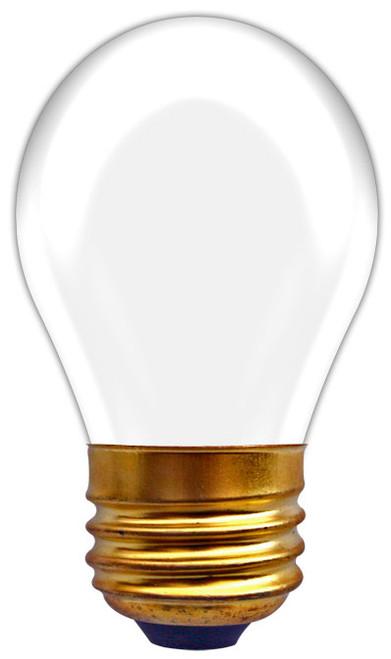 (S14/11W/WHITE) Incandescent S14 11W White