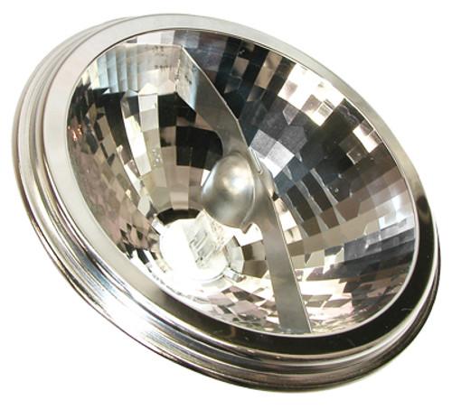 (AR111/75W) Halogen Aluminum Reflector 75W