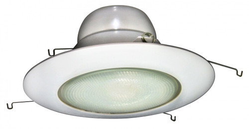 """(AST) Albalite Shower with Reflector for 6"""" Recessed Can"""