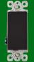 (S3DB) Decorative 3-Way Switch 15A Black