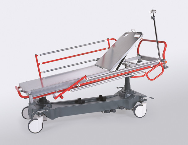 Patient Immediat Treatment Stretcher