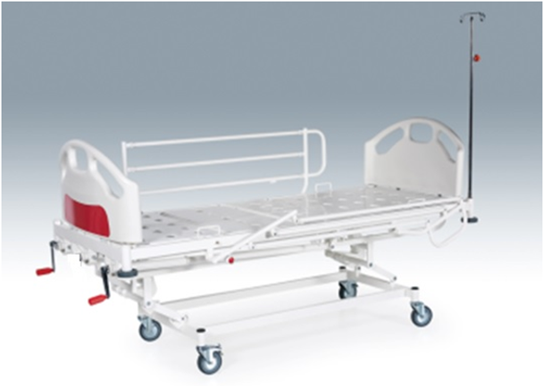 Manual Hospital Bed (MB2)