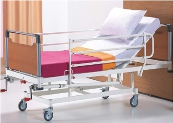 Manual Hospital Bed (MB1)