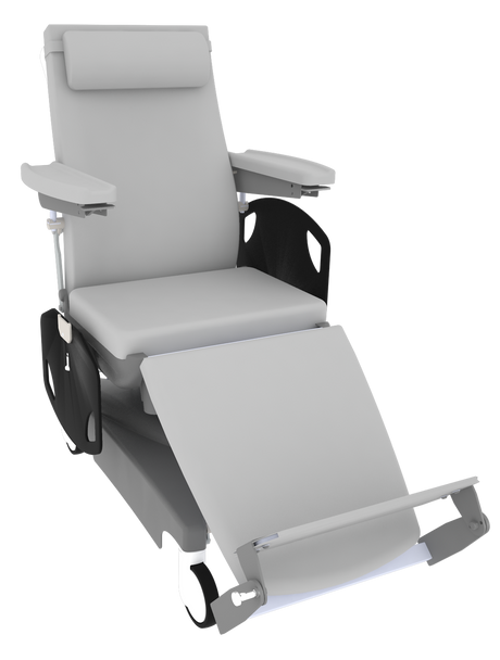 DIALYSIS EXAM CHAIR