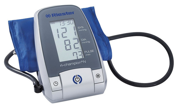 Riester 1725-145 ri Champion N Automatic Digital Sphygmomanometer