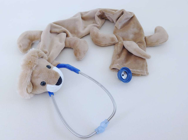 Lion Stethoscope Cover