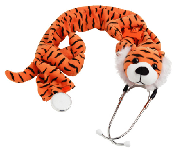 Tiger Stethoscope cover - one of two possible substitutions.
