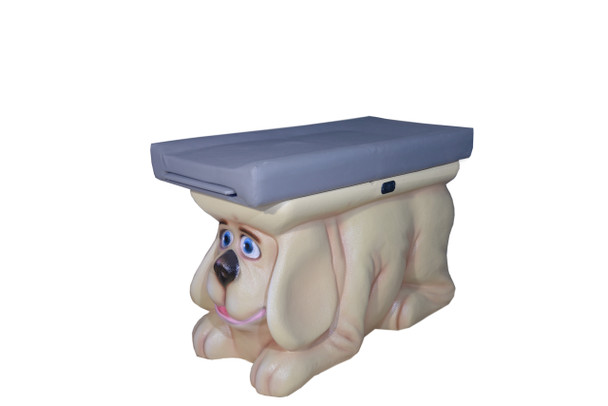ZooPals Puppy Pediatric Exam Table