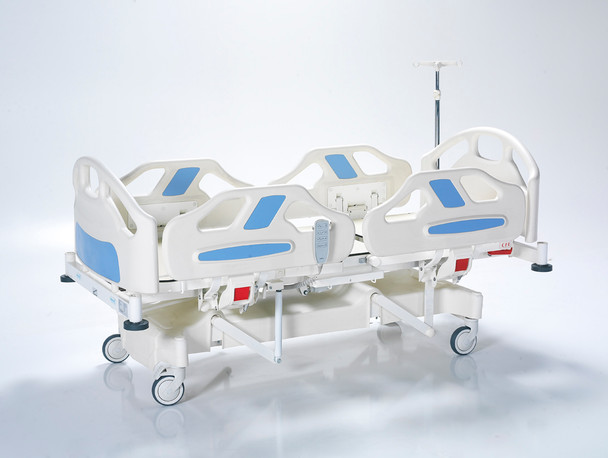 Pediatric Hospital Bed