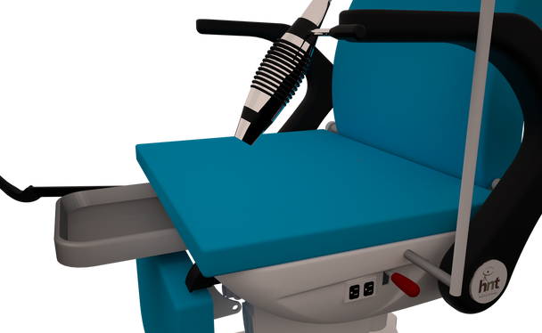 Gynecology & Procedure Chair by HNT Medical