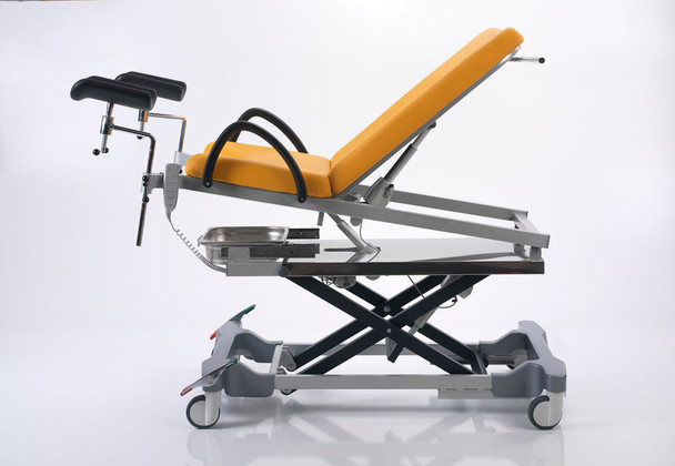 Gynecology & Procedure Chair