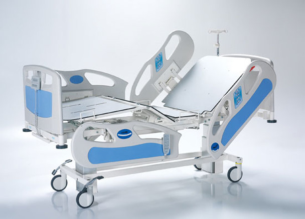 Hospital Bed (6BED30)