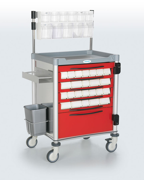 EMERGENCY CART (6MDC03)