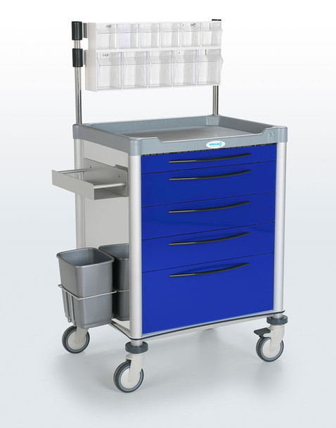 Medical Cart (6MDC02)