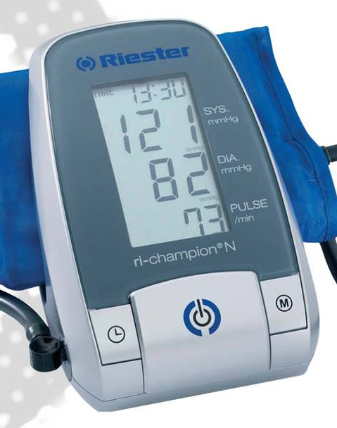 Riester 1725-147 ri Champion N Automatic Digital Sphygmomanometer Pediatric